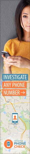 Reverse Phone Check